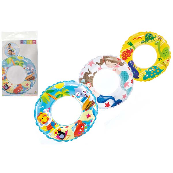 "24"" Inflatable Ring"