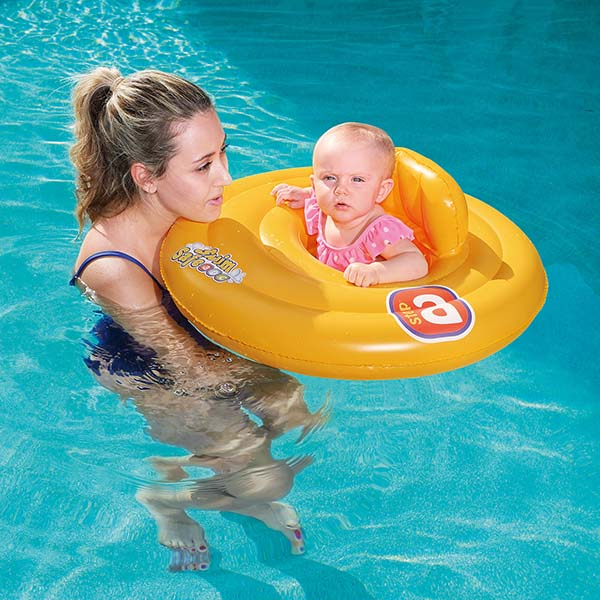 Swim Safe Ring